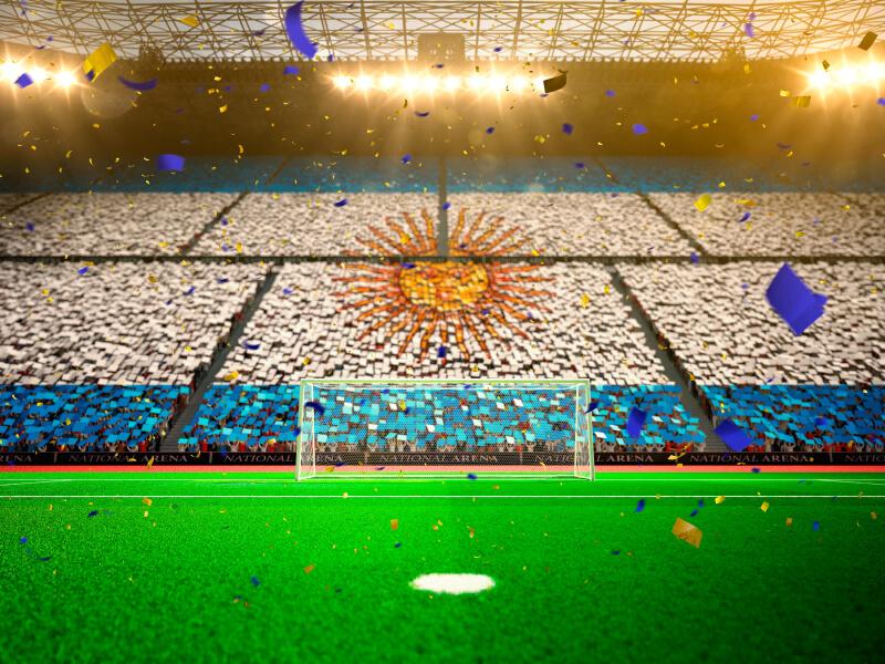 Nuevo acuerdo de televisión para el fútbol argentino
