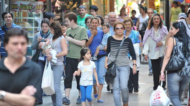 Los activistas argentinos ayudan a las chabolas olvidadas